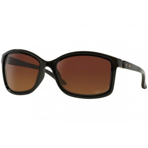 Oakley Step Up - Brown Sugar / Brown Gradient Polarized - OO9292-04 Zonnebril