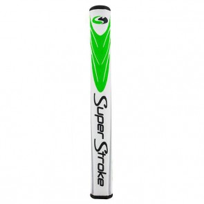 Super Stroke Mid Slim 2.0 Putter Grip - Groen