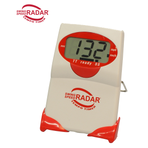 Swing Speed Radar Tempo Timer