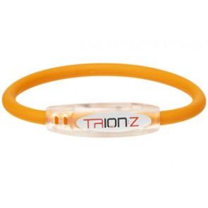 Trion:Z Active Magneet Armband, Kleur : Oranje, Maat : Small