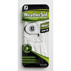 Footjoy Weathersof Handschoen - Maat : M