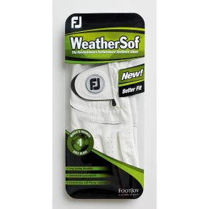 Footjoy Weathersof Handschoen - Maat : ML