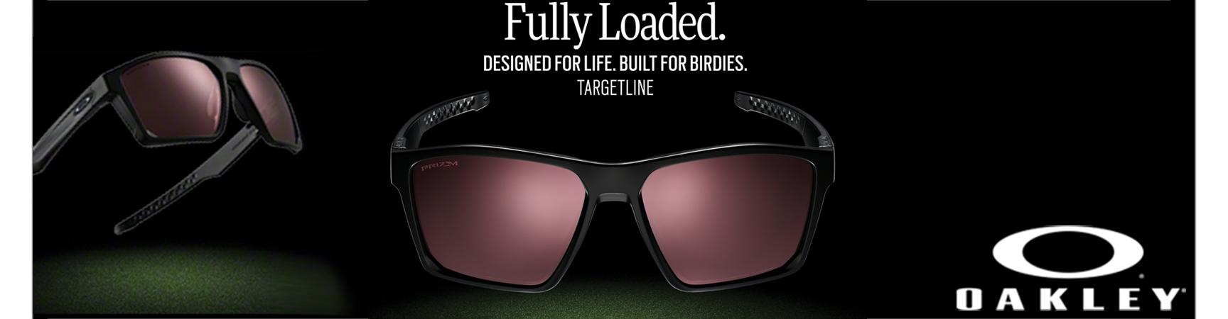 Target Line Golfbril